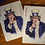 Thumbnail: Bicycle U.S. Presidents Playing Cards (Democratic Blue) by U.S. Playing