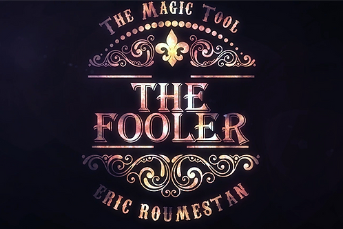 Marchand de Trucs Presents The Fooler (Black)