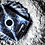 Thumbnail: Bicycle Lunar Eclipse (Numbered Seal) Playing Cards