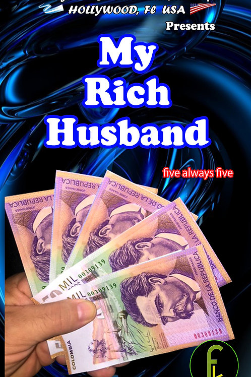 MY RICH HUSBAND - COLOMBIA