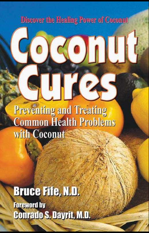 Coconut Oil Studies on Malabsorption Syndrome