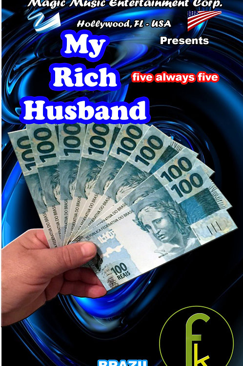 RICH HUSBAND - BRASIL