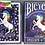 Thumbnail: Bicycle Rainbow Gilded Unicorn Playing Cards