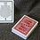 Thumbnail: Bicycle Chainless Playing Cards (Red)