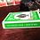 Thumbnail: Bicycle Green Playing Cards