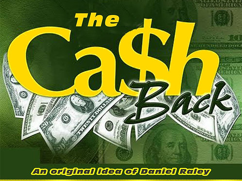 THE CASH BACK