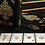 Thumbnail: Bicycle Gold Deck by US Playing Cards