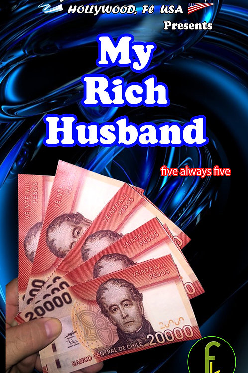 MY RICH HUSBAND - CHILE