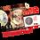 Thumbnail: Tango Silver Line T.U.C. (D0117) Walking Liberty Half Dollar (w/DVD)