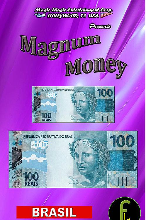 MAGNUM MONEY -BRASIL