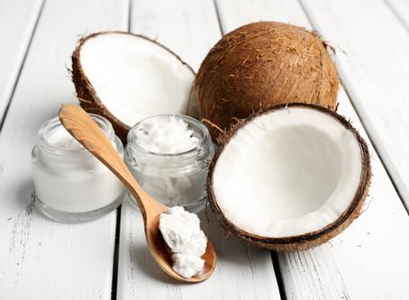 Coconut Oil Studies - Miscellaneous