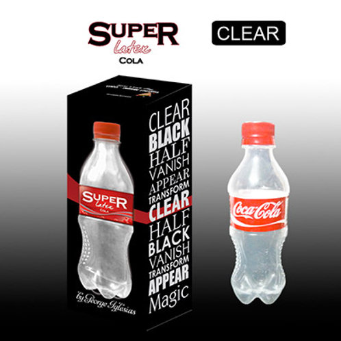 Super Coke (Clear)