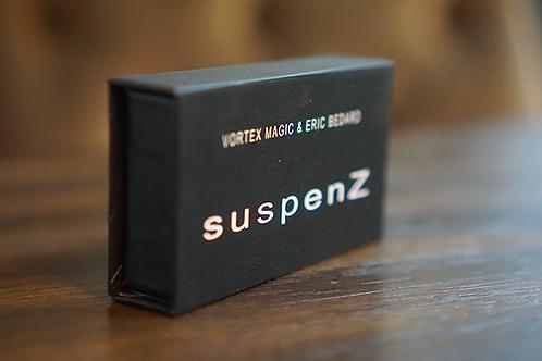 Suspenz (Gimmicks and Online Instructions)