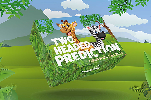 Two-Headed Prediction (Gimmicks and Online Instructions)