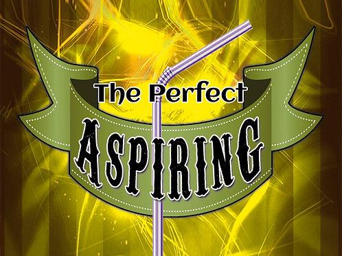 THE PERFECT ASPIRIN