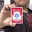 Thumbnail: Modern Flap Card to Box (Red)