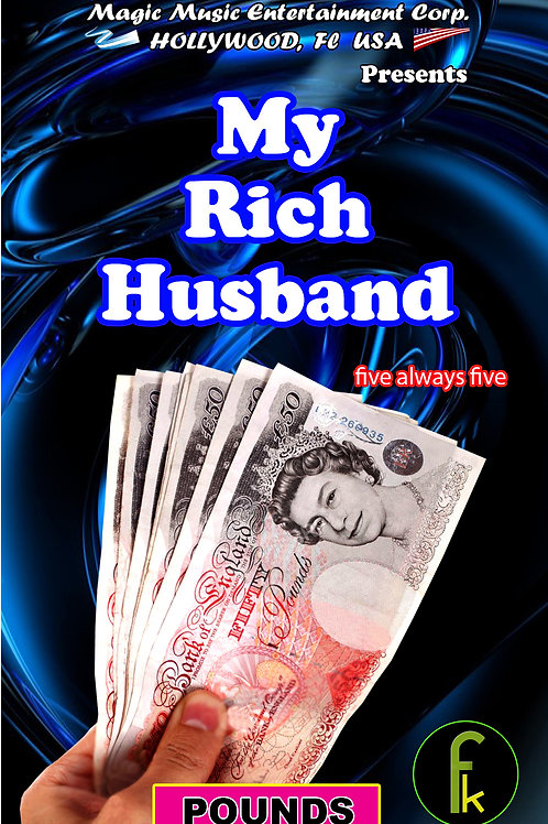 "MY RICH HUSBAND ""PLUS"" - LIBRA"