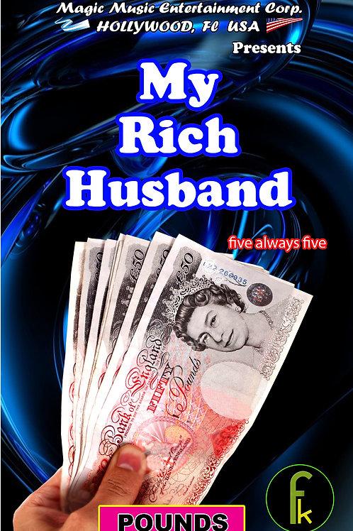 "MY RICH HUSBAND ""PLUS"" - LIBRA"