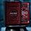Thumbnail: Naipes de Star Wars Dark Side (RED)