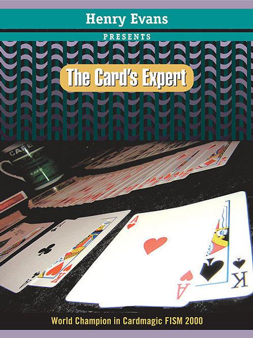 THE CARD'S EXPERT
