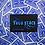 Thumbnail: FOUR STACK BLUE