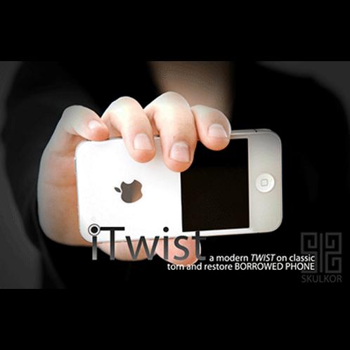 iTwist (White)