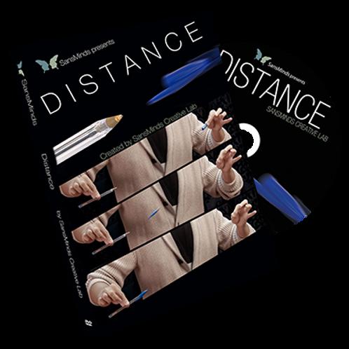Distance (DVD and Gimmicks)