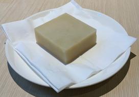 手作りココナッツ石鹸