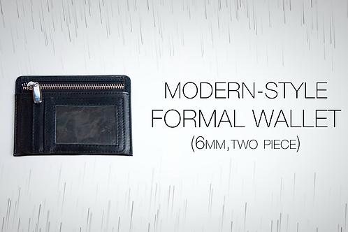 SansMinds Wallet - Suit Up Style 2 piece (Gimmicks and Online Instructi