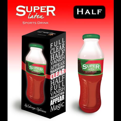 Super Latex Sports Drink (Half)