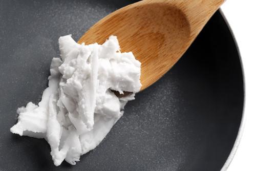 Coconut Oil Research - Anti-Diabetes