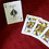 Thumbnail: Bicycle Chainless Playing Cards (Blue)