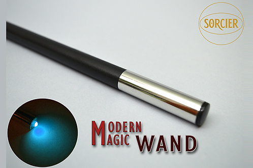 Modern Light Wand RED