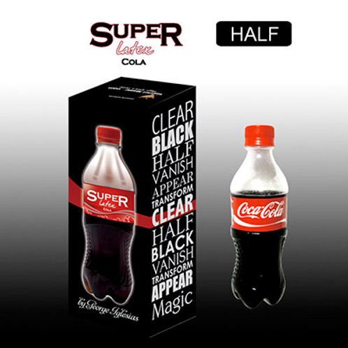 Super Coke (Half)