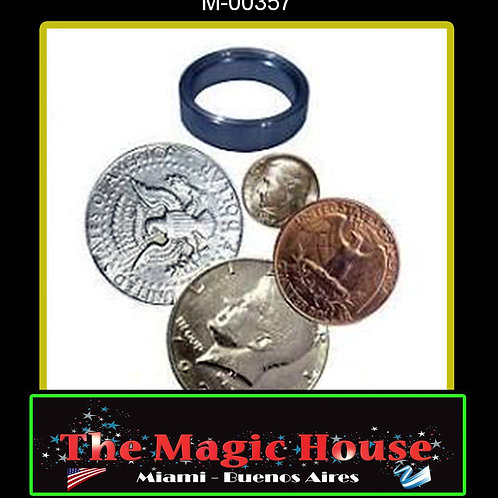 Locking (Cuenta Conmigo) U$d 1,35