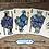 Thumbnail: Elephant Playing Cards (Tundra)