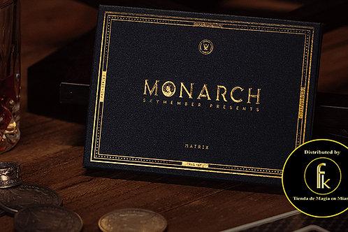 Skymember Presents Monarch (Morgan)