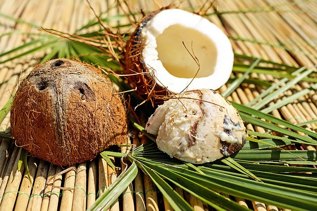 Coconut Oil Research - Cardiovascular Health