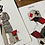 Thumbnail: RAVN IIII (Red) Playing Cards Designed