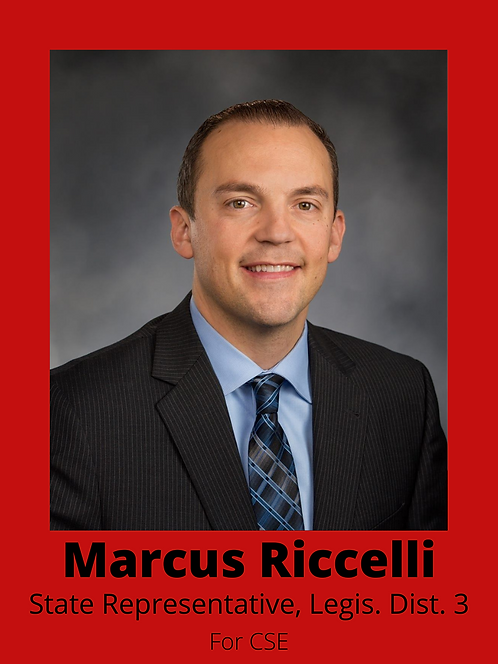 Marcus Riccelli
