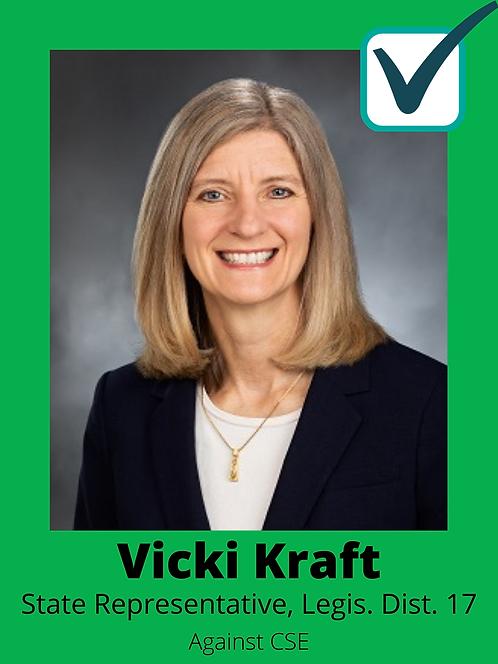 Vicki Kraft