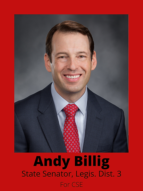 Andy Billig