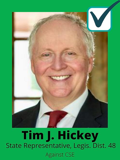 Tim J. Hickey