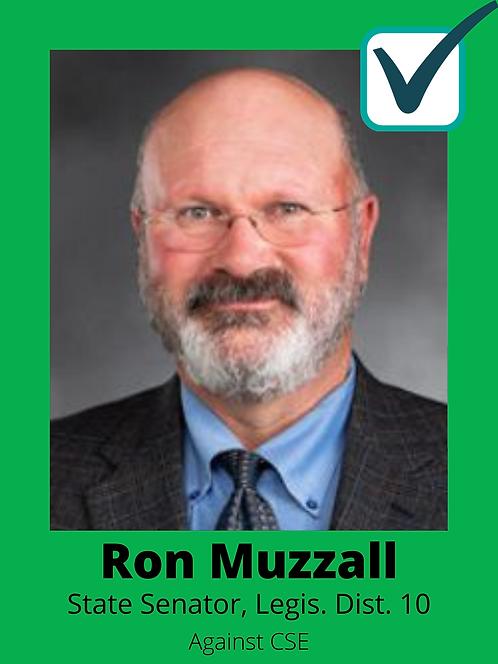 Ron Muzzall