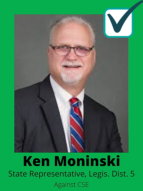 Ken Moninski