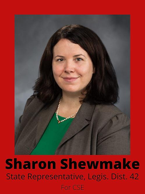 Sharon Shewmake