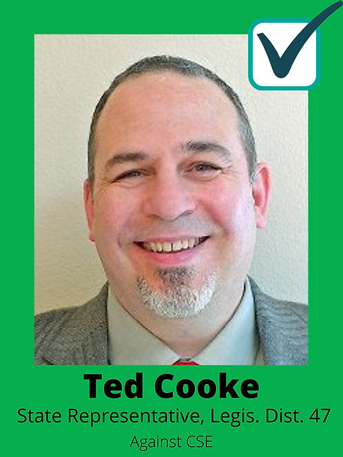 Ted Cooke