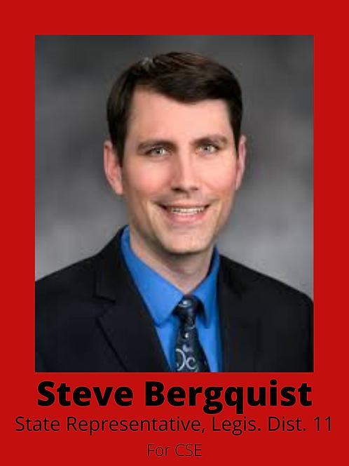 Steve Bergquist