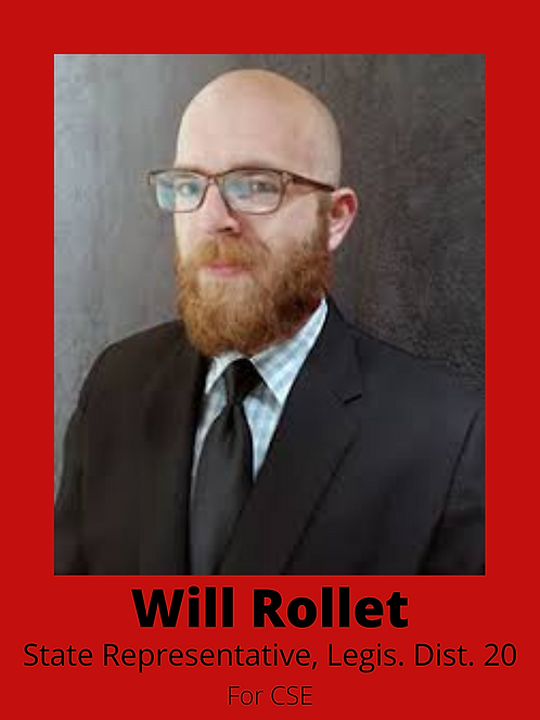 Will Rollet
