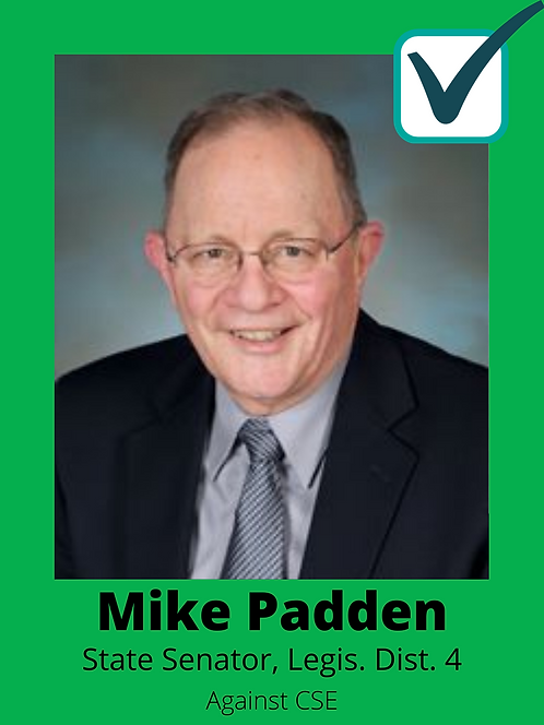 Mike Padden